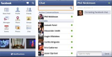 Download Aplikasi Facebook Seluler