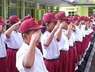 contoh-persatuan-dan-kesatuan-dilingkungan-sekolah