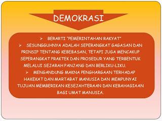 tujuan-demokrasi-pancasila